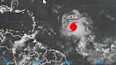 Hurricane Sam becomes major hurricane, forecasted to continue growing