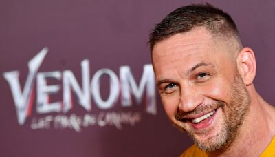 How Rich Is Tom Hardy Ahead of 'Venom: Let There Be Carnage' Premiere?
