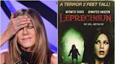 Jennifer Aniston didn't think her career would survive 'embarrassing' killer leprechaun movie