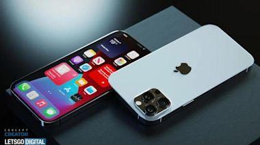 iPhone 12 還沒捂熱,iPhone 13 又要來了