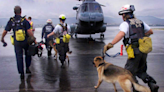 Miami-Dade's search-rescue team goes to disasters across world. Now, tragedy hits home