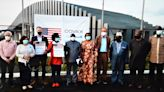 Liberia Makes another Milestone in the Fight Against COVID-19- Receives 302,400 Doses of Johnson and Johnson Vaccines