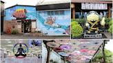 魚舖 × 美妝 × 酒博物館 斗六/古坑 觀光工廠一日遊