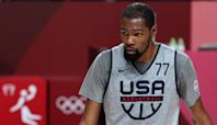 Tokyo Olympics TV schedule: Day 2 features debut of Team USA men's hoops, women's gymnastics