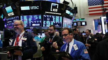 〈美股盤後〉華爾街笑迎基建協議 標普那指刷新高 | Anue鉅亨 - 美股