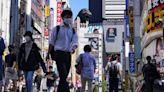 武漢肺炎》日本疫情趨緩!東京連3天不到50確診 重症近一年來最少