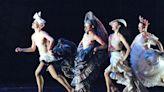 Ballet Hispánico Presents ¡SI SENOR! ¡ES MI SON! Watch Party