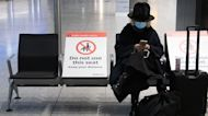 Are travel bans effective against the new coronavirus variant?