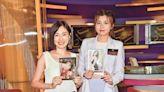 蔣家旻張秀文新劇化身AV女優 - 20210415 - SHOWBIZ - 明報OL網