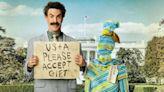 Review: 'Borat Subsequent Moviefilm' lives in shadow of original
