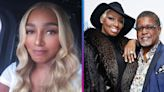 NeNe Leakes is 'Pushing Through' After Husband Gregg's Death