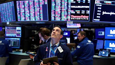 美股三大期貨殺低逾1%!道瓊期大跌近600點 預告美股開盤不妙