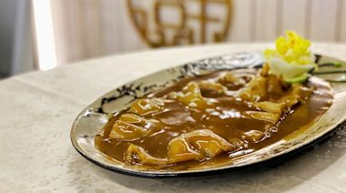 〈好食〉高質粵菜推介 貼地價花膠扒 銅鑼灣灃味館