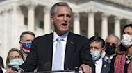 McCarthy asks Supreme Court to overturn House proxy voting system