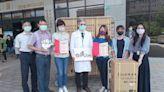南市議員陳怡珍牽線廠商送醫院除濕機 增進醫護健康