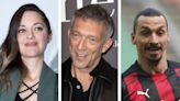 Zlatan Ibrahimovic To Make Movie Debut In 'Asterix & Obelix' With Guillaume Canet, Gilles Lellouche, Marion Cotillard, Vincent...