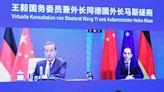 中歐角力 德外長強調縱有分歧歐盟應與中國保持合作: 而非選擇孤立   蘋果日報