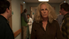 """Jamie Lee Curtis On How 'Halloween Kills' Digs Into Society's Rage Problem – """"There's So Much Hatred Being Spewed"""""""