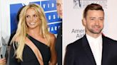 Britney Spears Reflects On 2001 MTV VMAs, Makes It Clear There Is No Bad Blood With Ex Justin Timberlake Despite...