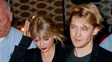 Taylor Swift confirms boyfriend Joe Alwyn worked on Folklore