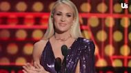Carrie Underwood Continues Her CMT Music Awards Winning Streak