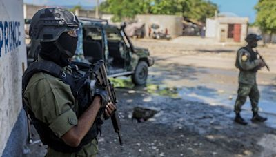 5 children among 17 U.S. and Canadian missionaries kidnapped in Haiti