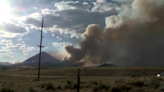 Weather Wise: Smoke creating cooler temperatures