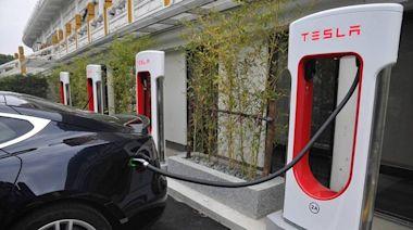 北市營業用汽機車充電站新規範 業者需在8月11日前完成