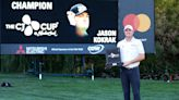 This week in golf: TV sked, tee times, info for CJ Cup and other pro events