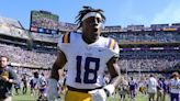 Where LSU opponents rank after week 7 in USA TODAY Sports AFCA Coaches Poll