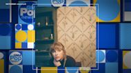 Taylor Swift releases deluxe edition of music album 'Evermore'