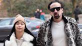 Nicolas Cage Marries Riko Shibata in His Fifth Wedding Ceremony