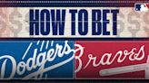 MLB odds NLCS Game 6: How to bet Dodgers vs. Braves (and the single best bet)