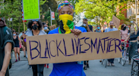 Sign petitions to support the Black Lives Matter Movement