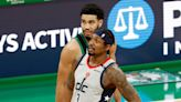 Report: Bradley Beal considering trade request ahead of NBA Draft