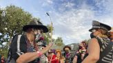 First big New Orleans parade since pandemic a go: Krewe of Boo