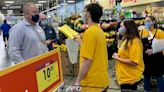 Richland Fred Meyer workers file to unionize in an Eastern Washington first