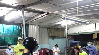 移工群聚活動 台南彰化移送裁罰逾20名
