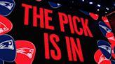 Patriots select QB in first round of Mel Kiper Jr.'s first 2021 NFL Mock Draft