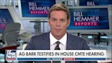 """""""I Can't Remember A Hearing That Had That Much Of Vitriol"""" Bill Hemmer On The Contentious Bill Barr Hearing"""