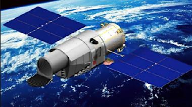 大陸太空站巡天望遠鏡料2024年發射 比哈伯高300倍