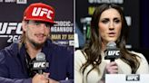 Sean O'Malley: Megan Anderson shouldn't have let Casey Kenney's sexual remarks offend her