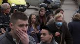 Shooting at Russian university leaves 6 dead, 28 hurt