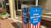 Large election grant received by Centre County causes controversy