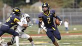 EMass football: Andover's Lincoln Beal headlines Players of the Week - The Boston Globe