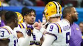 Joe Burrow Offers Up Huge Praise for Ja'Marr Chase Ahead of the 2021 NFL Draft