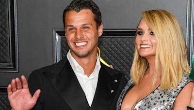 Fans Are Losing It Over Miranda Lambert's Husband's Instagram From Her Nashville Bar Opening