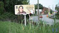 Oprah places billboards around Louisville demanding justice for Breonna Taylor