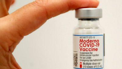 疫苗保護力比一比 「它」比輝瑞BNT持久