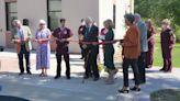 Pueblo Community College Fremont Campus dedicates Schepp Hall in honor of longtime supporters of college